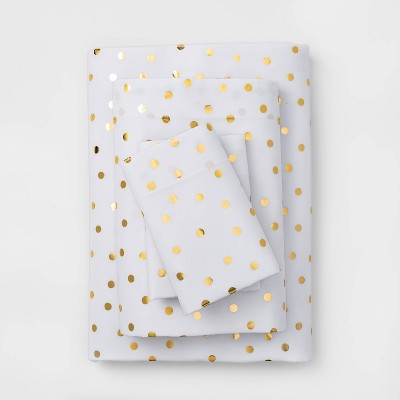 Printed Microfiber Sheet Set - Room Essentials™