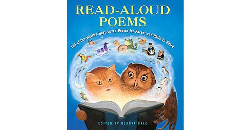 Read-Aloud Poems (Hardcover) - image 1 of 1