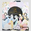 Women's Disney Princess 15 Days of Socks Advent Calendar - Assorted Colors One Size - image 2 of 3