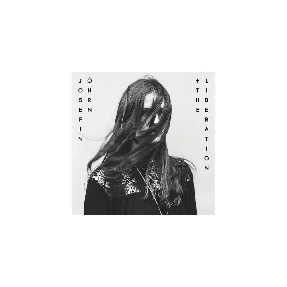 Josefin Ohrn - Horse Dance (CD)
