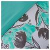 Vera Floral Comforter Set - image 3 of 4