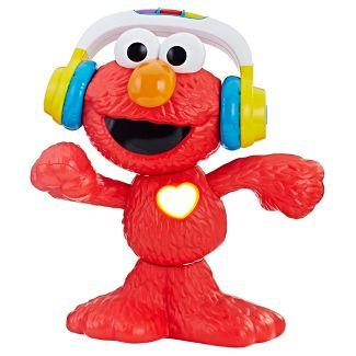 Sesame Street - Lets Dance Elmo