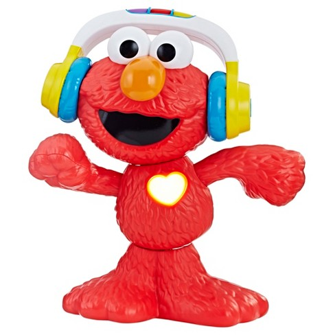 Sesame Street - Lets Dance Elmo - image 1 of 9