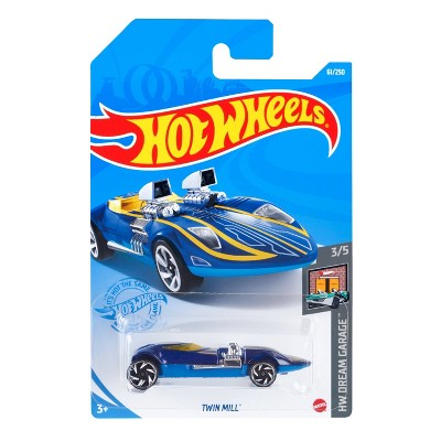 Hot Wheels Single Pack – Styles May Vary