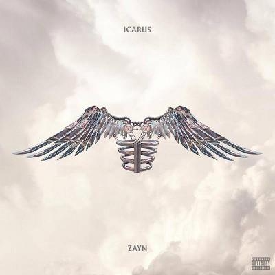 ZAYN - Icarus Falls [Explicit Lyrics] (CD)