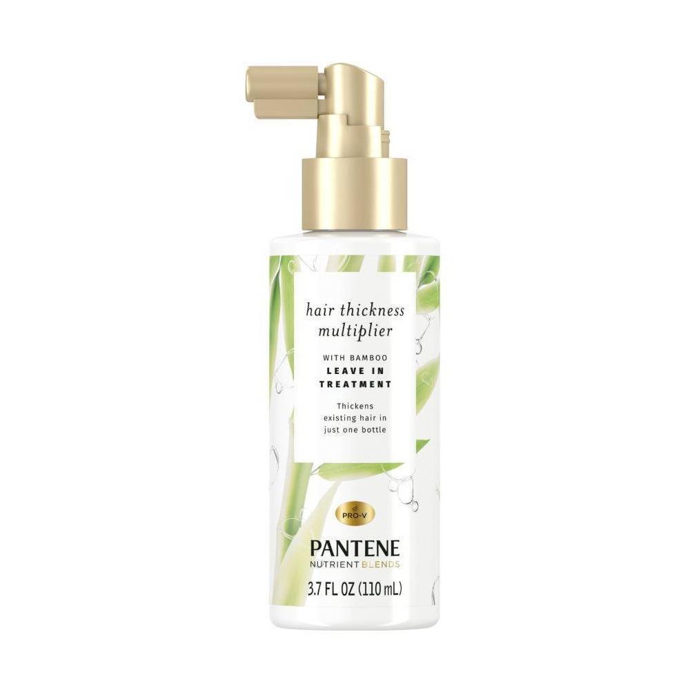 Image of Pantene Blends Hair Multiplying Tonic - 3.7 fl oz