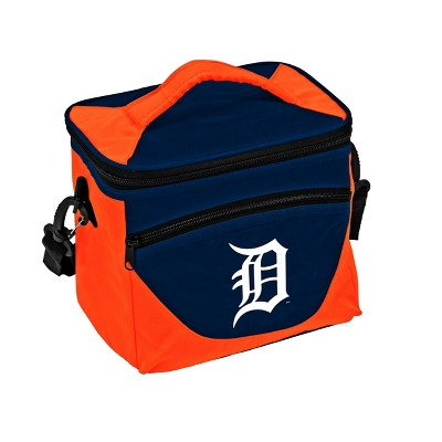 MLB Detroit Tigers Logo Brands Halftime Cooler