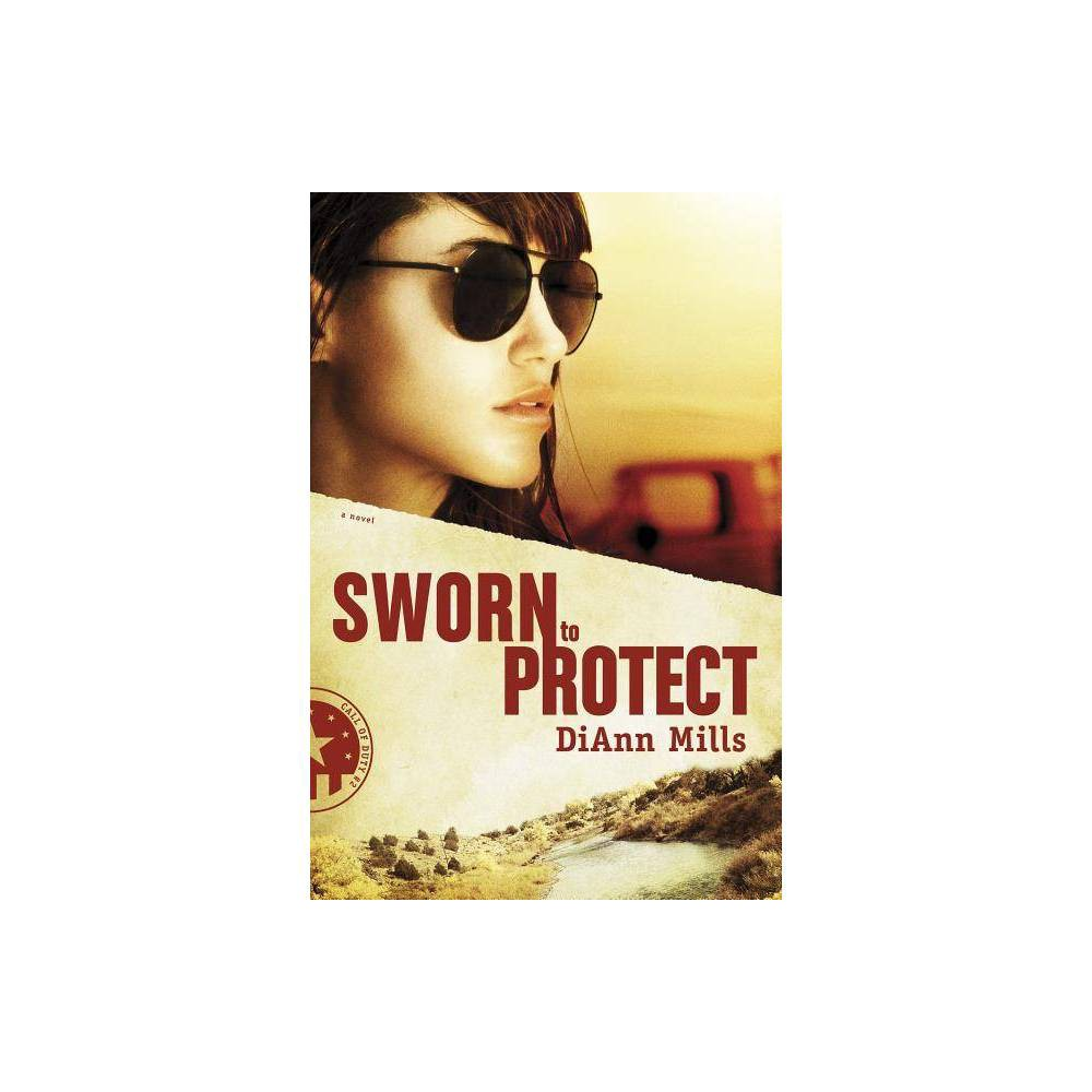 Sworn To Protect Call Of Duty By Diann Mills Paperback