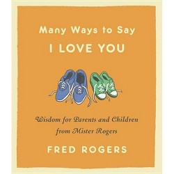 World According To Mister Rogers Important Things To Remember Revised By Fred Rogers Hardcover Target