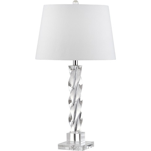 Ice Palace Crystal Table Lamp - Safavieh® - image 1 of 4