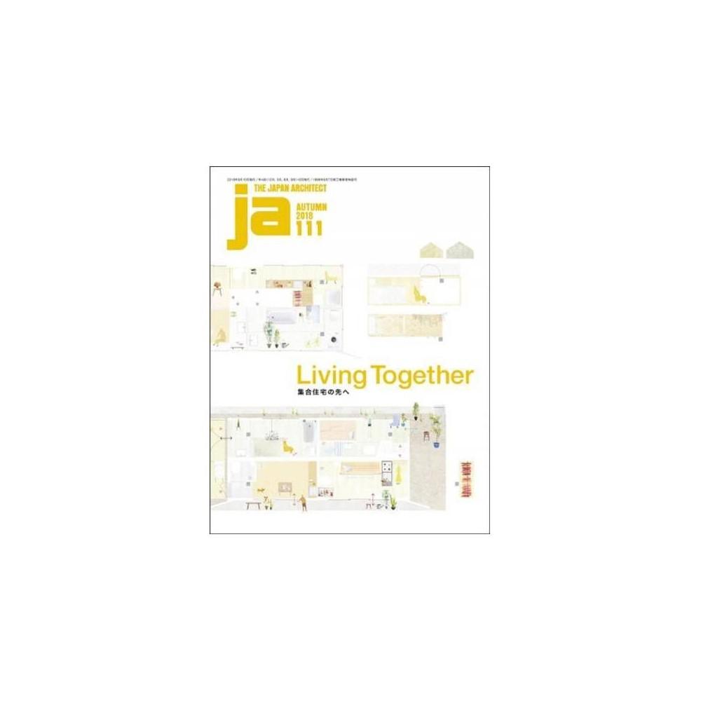 Ja Autumn, 2018 - (Ja) (Paperback)