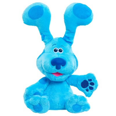 Blue's Clues Peek a Blue Plush
