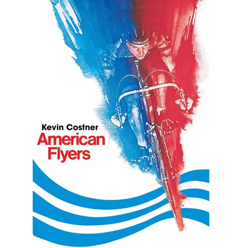American Flyers (DVD) - image 1 of 1