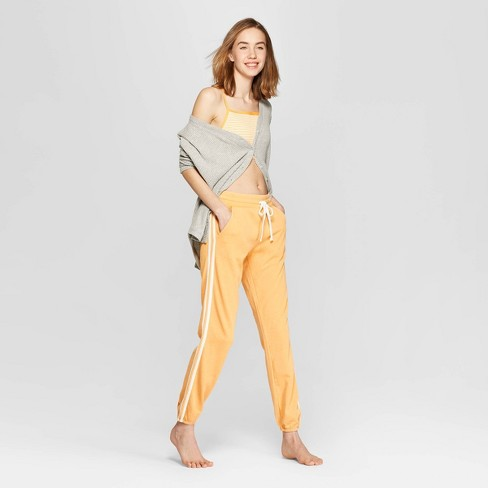 Women's Lounge Jogger Pants - Colsie™ - image 1 of 3