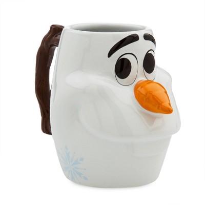 Disney Frozen 2 Olaf 20oz Stoneware Mug