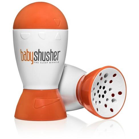 Baby Shusher Sleep Soother Sound Machine - image 1 of 5