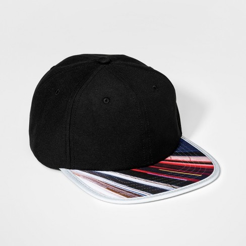 Boys' Baseball Hat - art class™ Black One Size - image 1 of 2