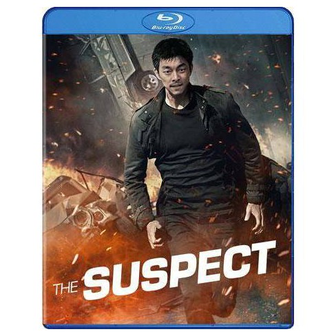 The Suspect (Blu-ray) - image 1 of 1