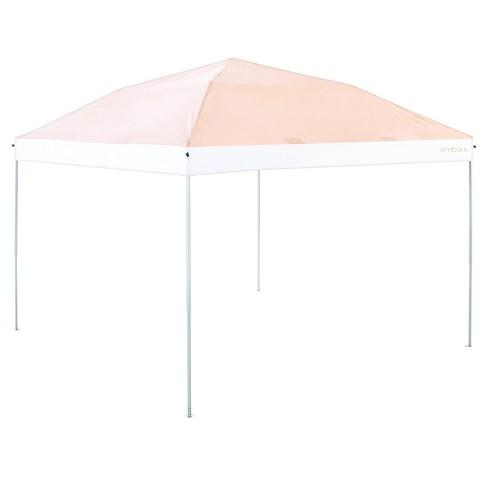 10'x10' Canopy Tent Tan - Embark™ - image 1 of 3