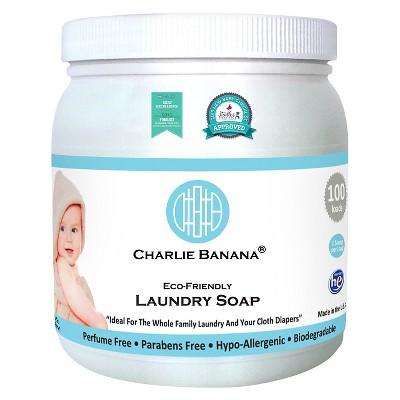 Charlie Banana® Diaper Laundry Soap - 2.64 Liters/100 Loads