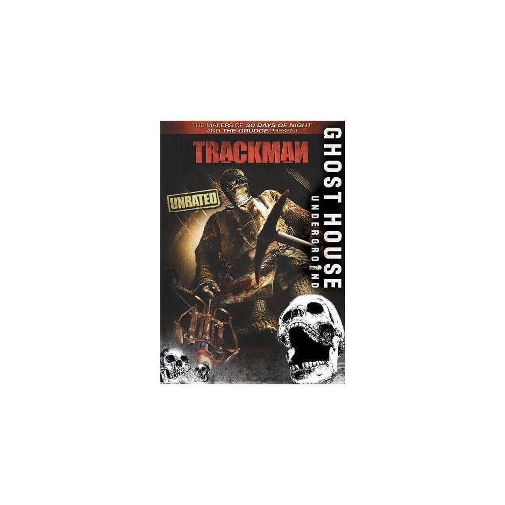 Trackman Dvd 2008
