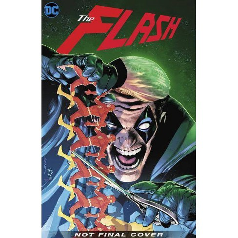 The Flash Vol. 11: The Greatest Trick of All - by  Joshua Williamson (Hardcover) - image 1 of 1
