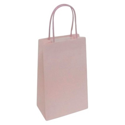 XSmall Tote Gift Bag Pink - Spritz™