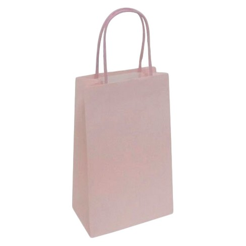Pink Gift Bag - Spritz™ - image 1 of 1