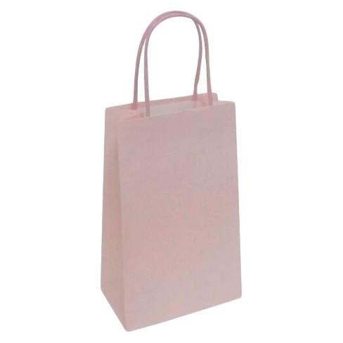 Junior Tote Gift Bag Pink - Spritz™ - image 1 of 1