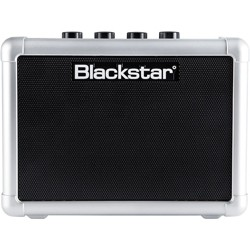Blackstar FLY3 Silver Limited Edition 3W 1x3 Guitar Combo Amp Silver