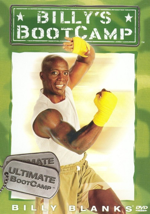 Billy Blanks: Ultimate Bootcamp - image 1 of 1