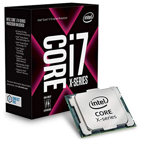 Intel Box I7-9800X 3.8G 8C 16T 16.5M LGA2066 - image 1 of 1