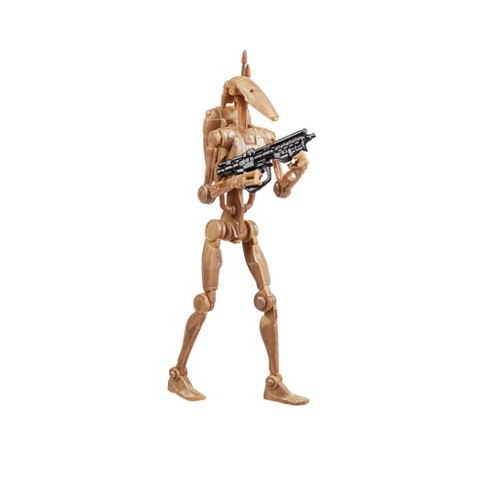 Star Wars The Vintage Collection Battle Droid - image 1 of 2