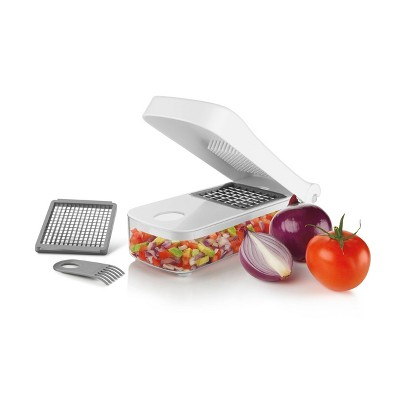 Cuisinart White Vegetable and Fruit Chopper - CTG-00VC2