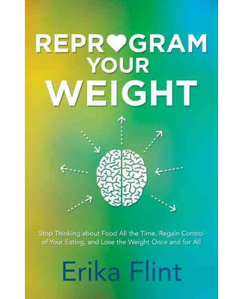 Reprogram Your Weight : Stop Thinking About Food All the Time, Regain Control of Your Eating, and Lose - image 1 of 1