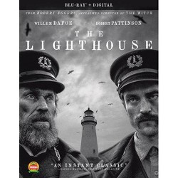 The Lighthouse (Blu-ray + Digital)
