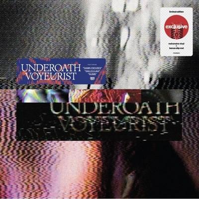Underoath - Voyeurist (Target Exclusive, Vinyl)