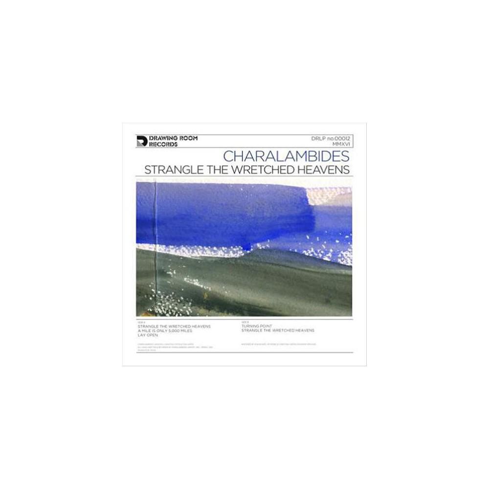 Charalambides - Strangle The Wretched Heavens (Vinyl)