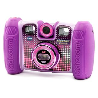 VTech Kidizoom Twist - Purple