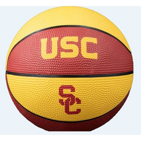 NCAA USC Trojans Mini Basketball - image 1 of 1