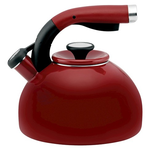 Circulon 2 Qt. Morning Bird Teakettle - image 1 of 6
