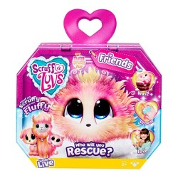 Little Live Scruff-A-Luvs Single Pack - Tutti Frutti