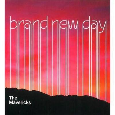 Mavericks - Brand New Day (CD)