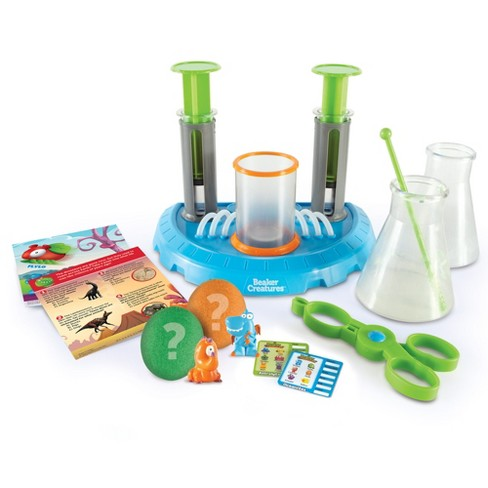 Learning Resources Beaker Creatures Liquid Reactor Super Lab, Science Toy - image 1 of 4