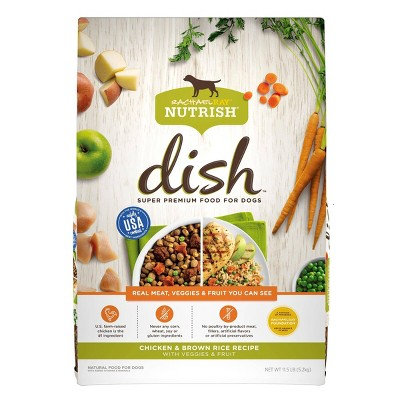 Rachael Ray Nutrish Dish