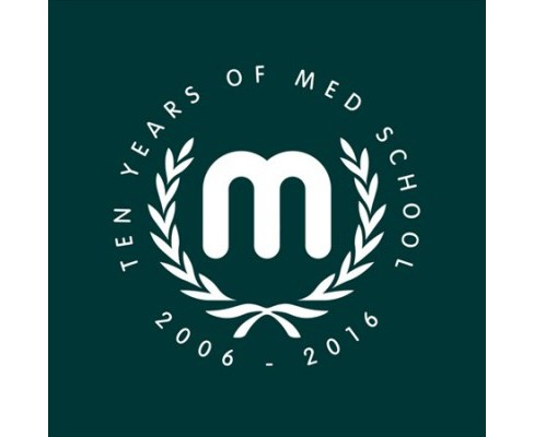 Various - Ten Years Of Med School (Vinyl) - image 1 of 1