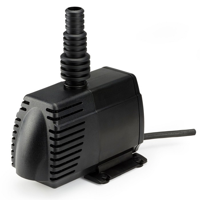 Aquascape Ultra 800 Fountain Pond 793 GPH Submersible Water Pump with 25 Ft Cord - image 1 of 6