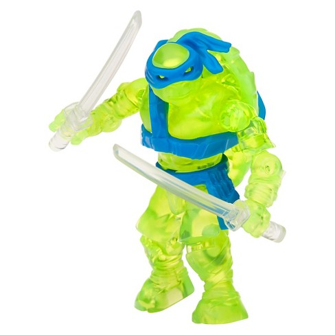 Mega Bloks Teenage Mutant Ninja Turtles Out Of The Shadows Figure - image 1 of 5