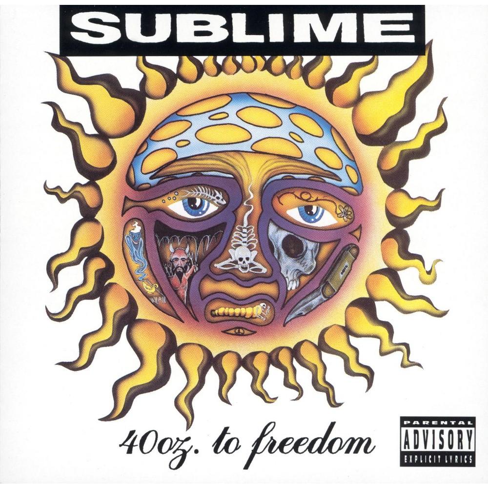 Sublime - 40oz To Freedom (Vinyl)
