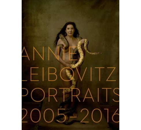 Annie Leibovitz Portraits : 2005-2016 -  (Hardcover) - image 1 of 1